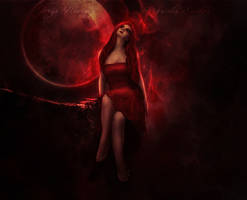 Infernal Girl by jorgeremmy
