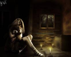 Fear of the dark by jorgeremmy