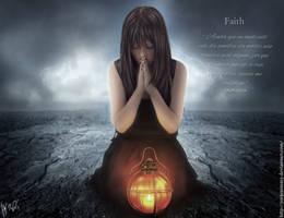Faith by jorgeremmy