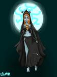 Twilight Princess - Midna