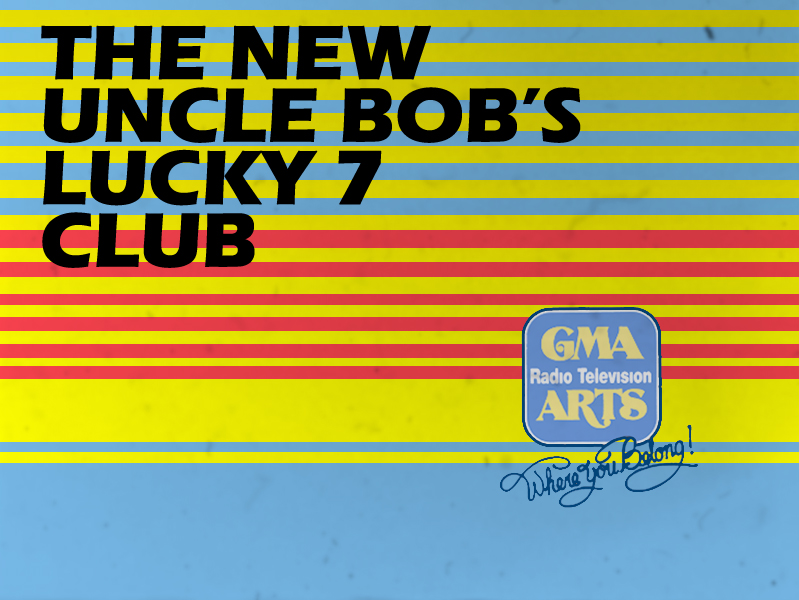 The New Uncle Bob 39 S Lucky Seven Club 1986 198 By Jadxx0223 On Deviantart