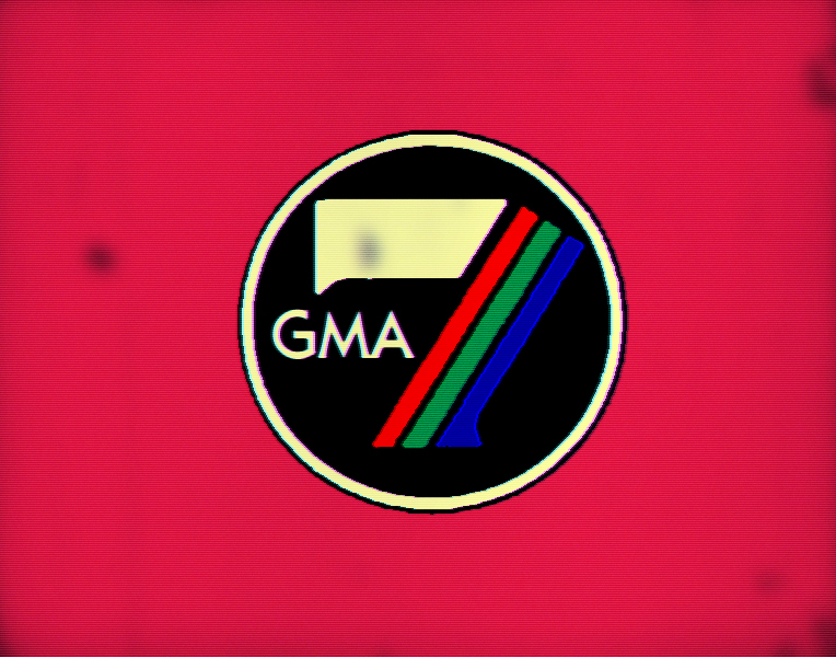 GMA Channel 7 logo 1977 by JADXX0223 on DeviantArt
