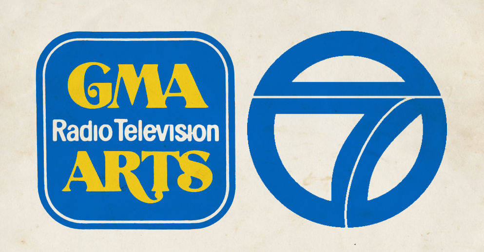 GMA Radio Television ARTS channel 7 logo by JADXX0223 on DeviantArt