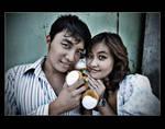 Happy Couples by t4zm4n14xx