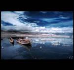 Limboto's Boats