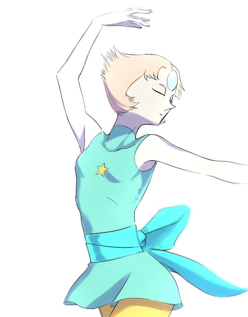 This was the first SU fanart I ever did, Enjoy