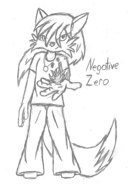 Negative Zero by FallenFolf