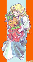 Zelda - Royal Hugs