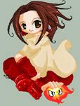 --Hao Asakura--