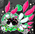 Clockwork Flower
