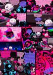 Pink n Blue (Page 58)