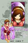 -Kayiko Pixel ID-