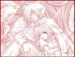 -Chimera Pillow-