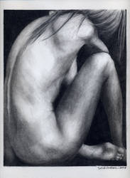 Female Figure 2 by sarahchalmers