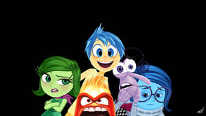 Inside out - Photo Time!