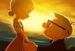 UP - Carl and Ellie