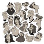 Face Puzzle2