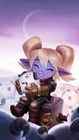 League of Legends - Poppy