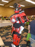Halo cosplay