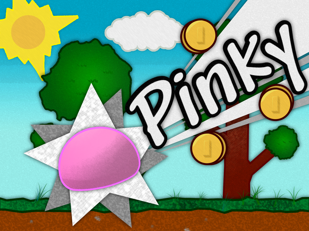 Most Inspiring Wallpaper Name Style - terraria_pinky_wallpaper_by_mirtorande-d6fj5cy  Graphic_586346.png