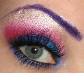 purple,pink,blue