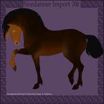 Nordanner Import 700