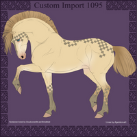 Custom Import 1095 by Cloudrunner64
