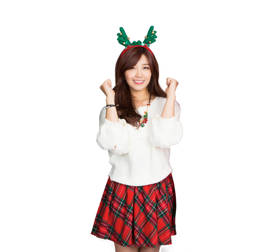 EunJi (APink) render (PNG) (2) by chenykylor