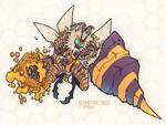 Bee Knight