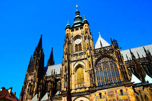 St. Vitus Cathedral 2