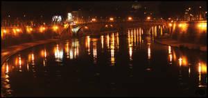 Rome's river