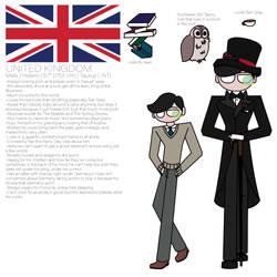 United Kingdom Updated