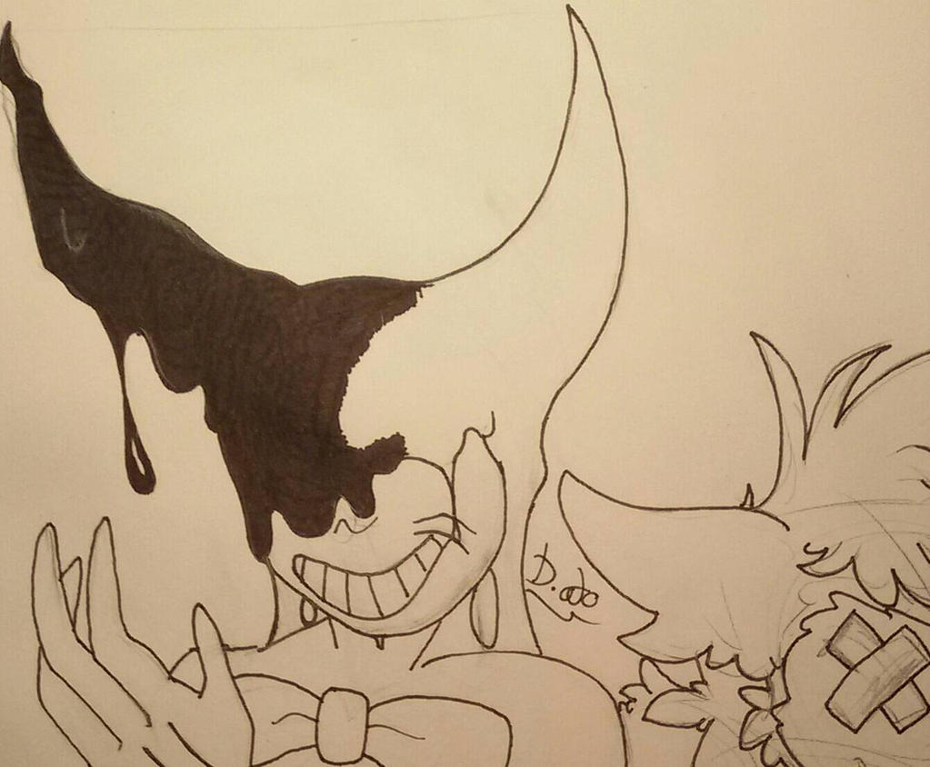 Evil Toons Or Not Wip By Dragonoto By Dragonoto On Deviantart