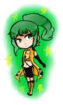 Sonika Chibi by Renn-T