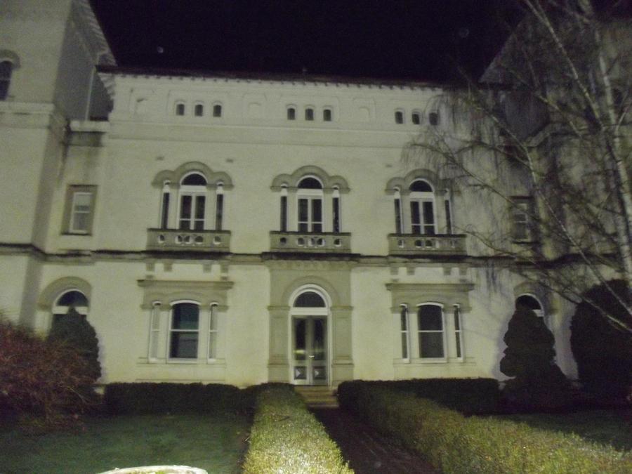 Beechworth Ghost Tours Facebook