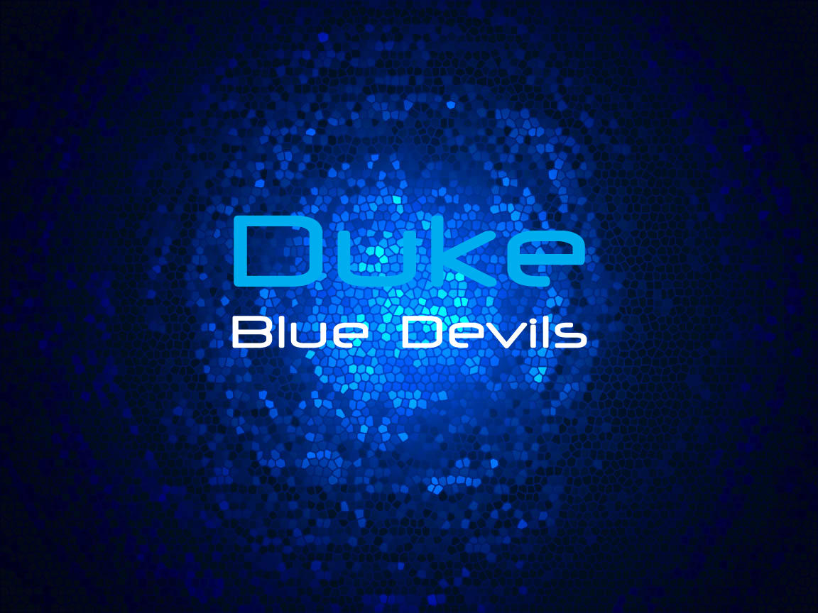 Duke Blue Devils by chamith7 on DeviantArt