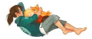 Mr. Foxy