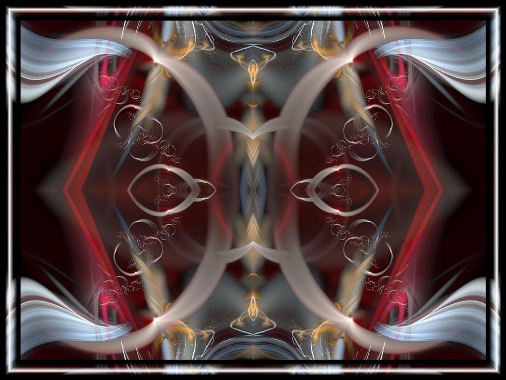 Double Vision by Joe-Maccer