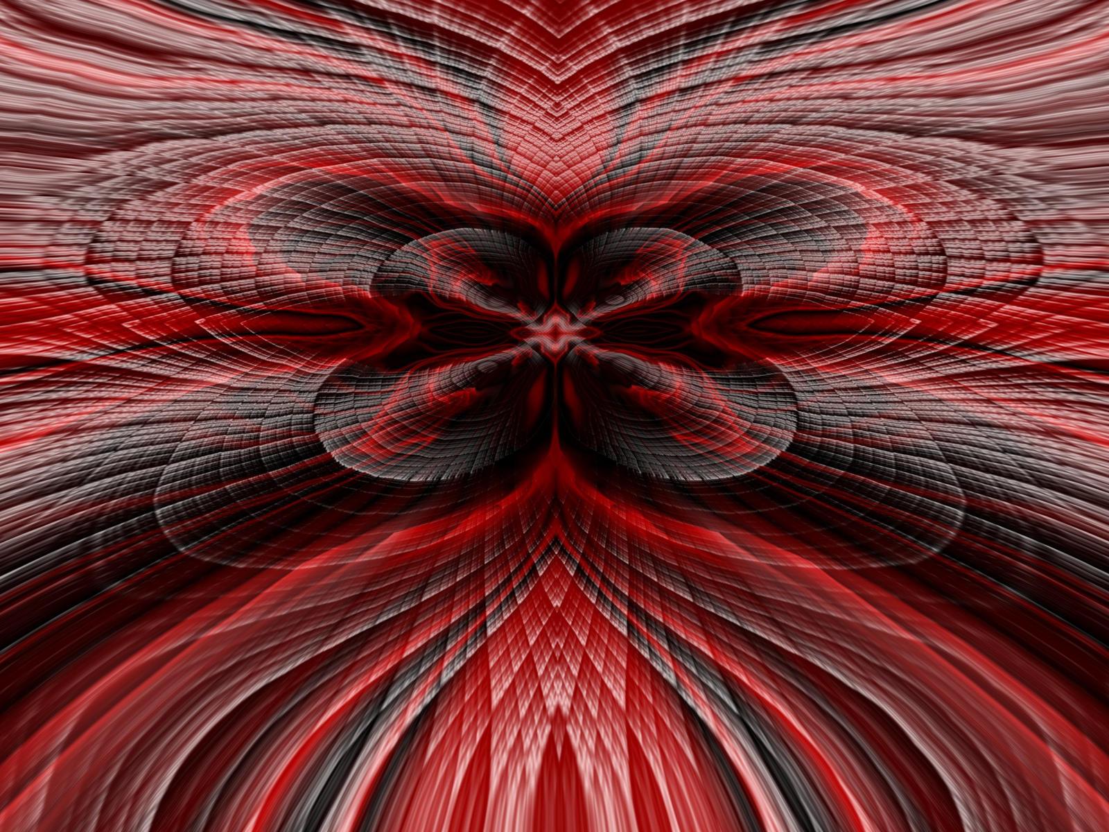 Bloodflowers by Joe-Maccer