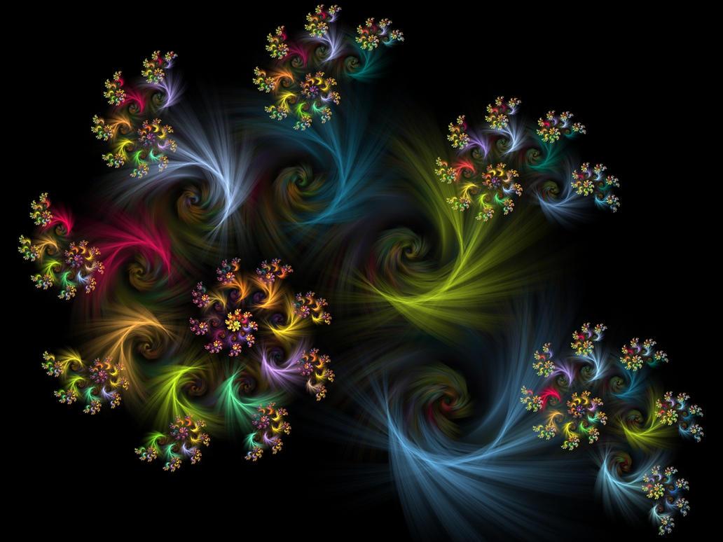 Cosmic Energy by Joe-Maccer