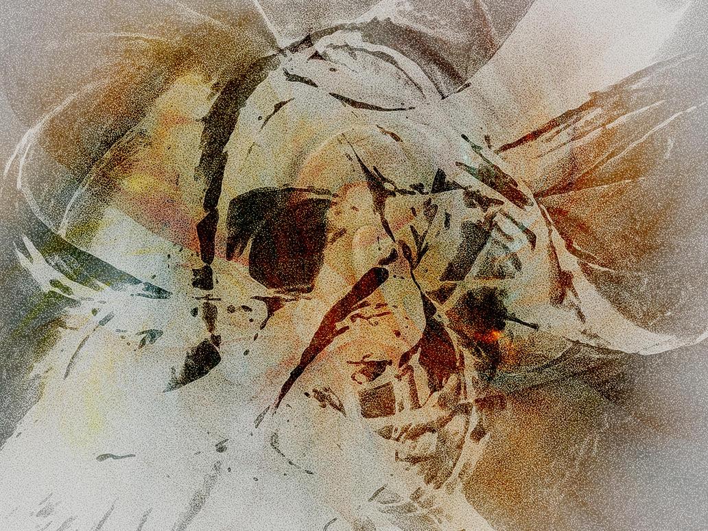 Scary Monsters by Joe-Maccer