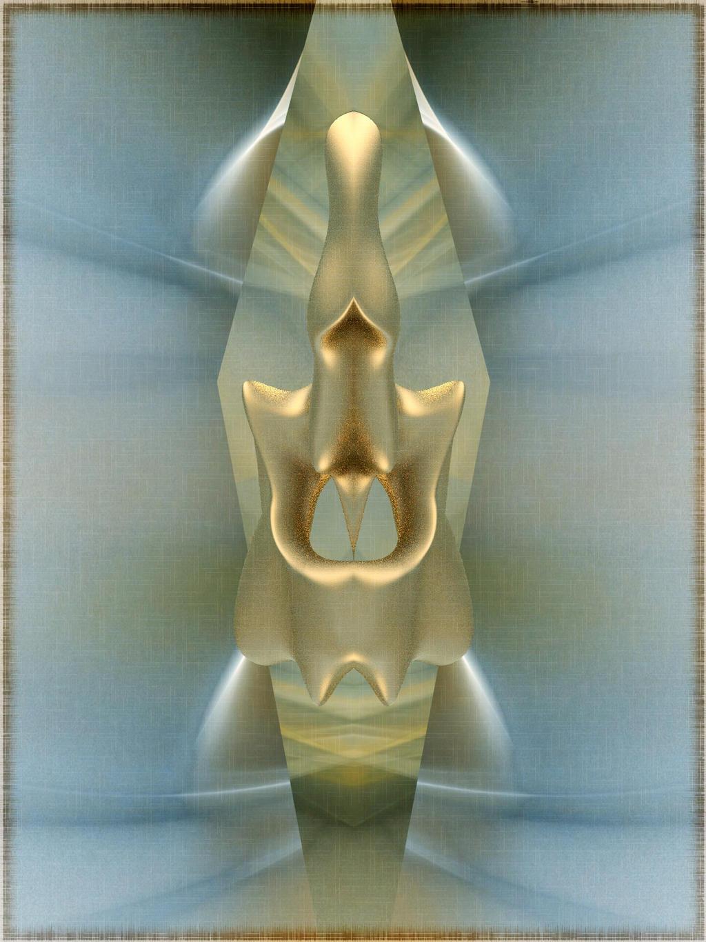The Bishop or Dreamweaver by Joe-Maccer
