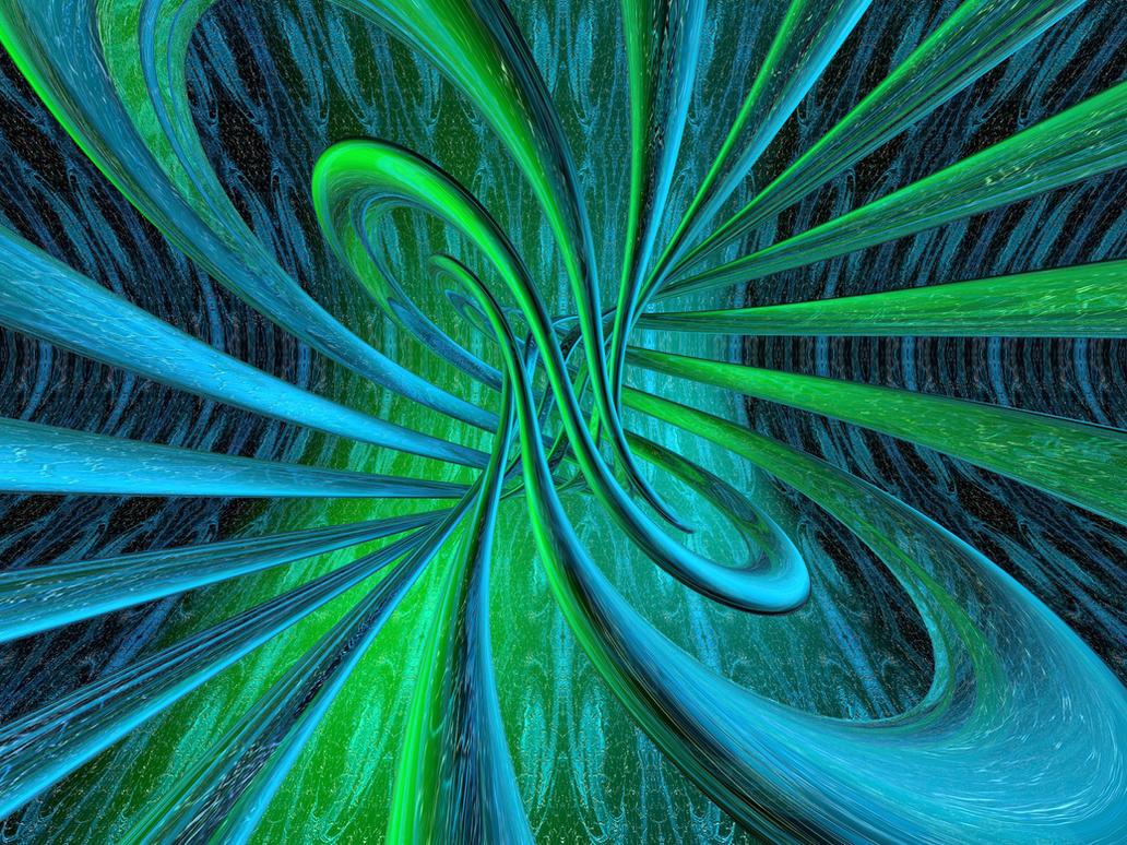 The Matrix by Joe-Maccer
