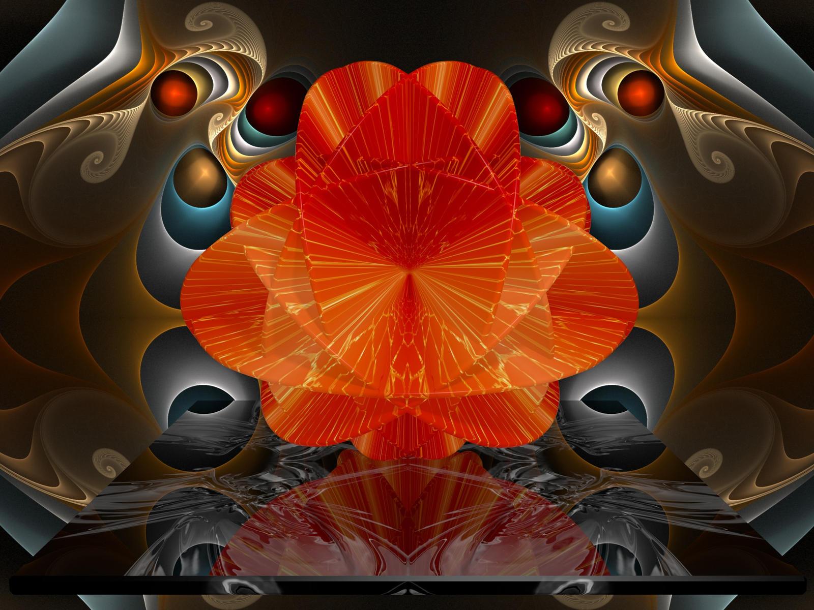 Bloodflower by Joe-Maccer