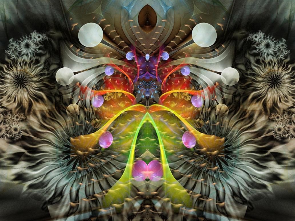 True Colors by Joe-Maccer