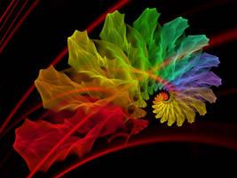 The Caterpillar by Joe-Maccer