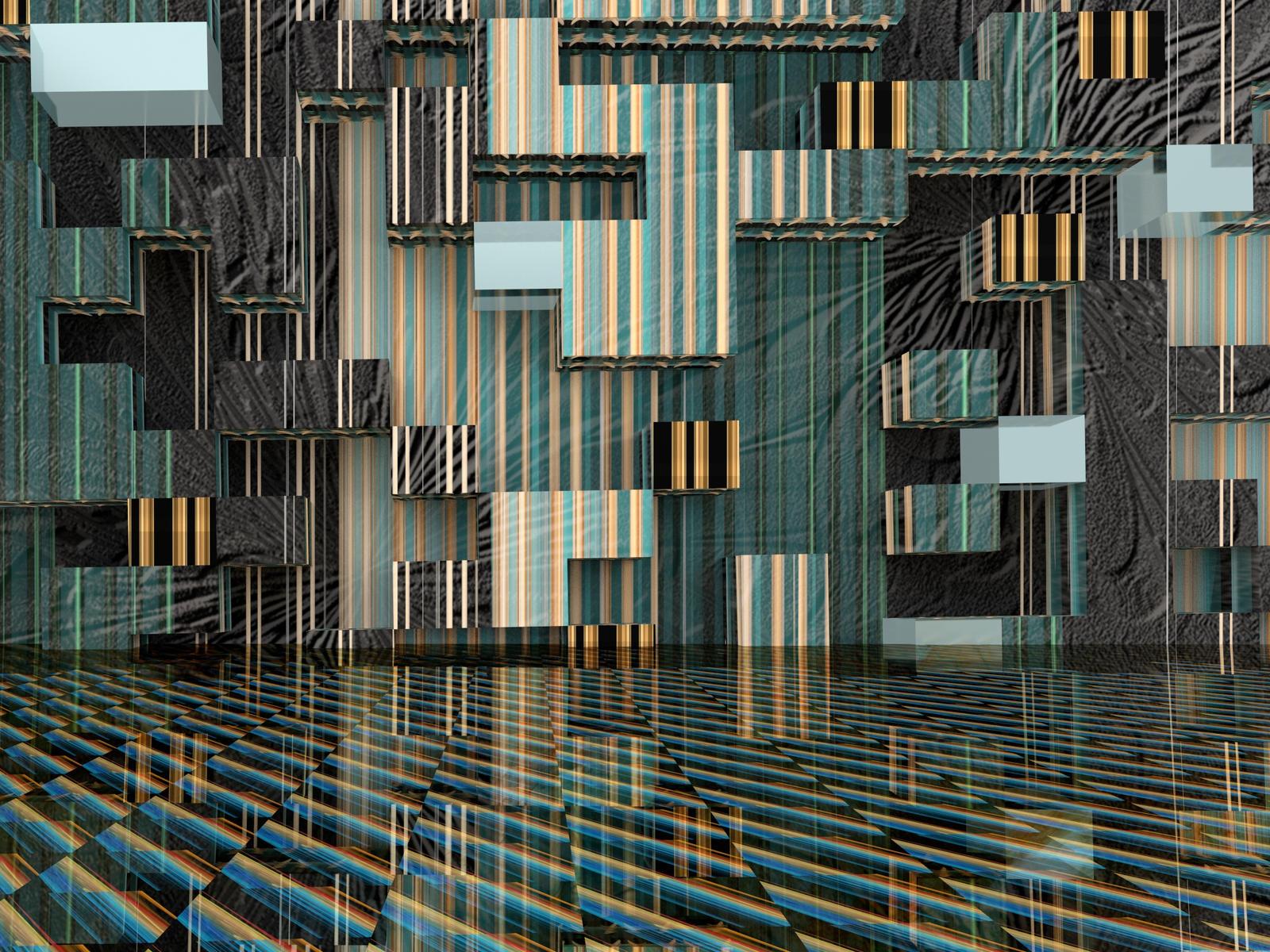 Computer World by Joe-Maccer