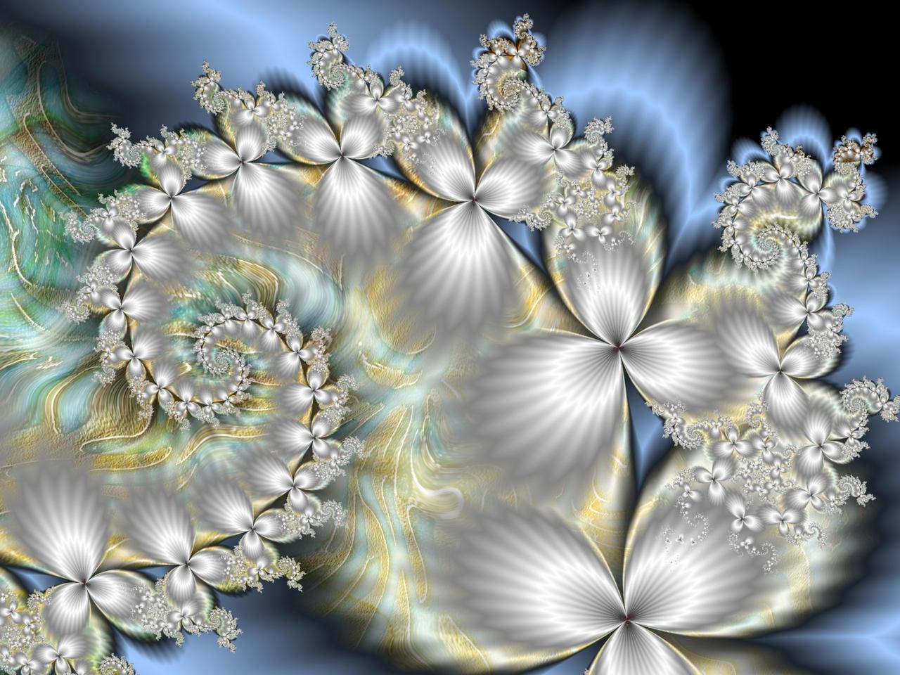 Oh! You Pretty Things by Joe-Maccer