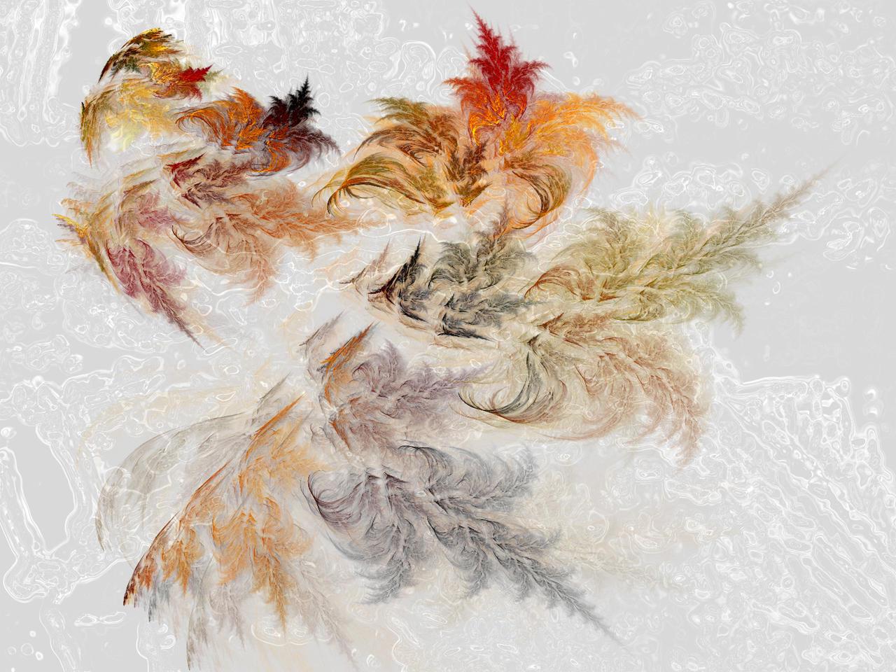 Blowin' In The Wind by Joe-Maccer