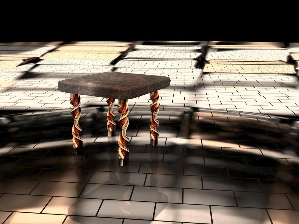 Living illusion by Joe-Maccer